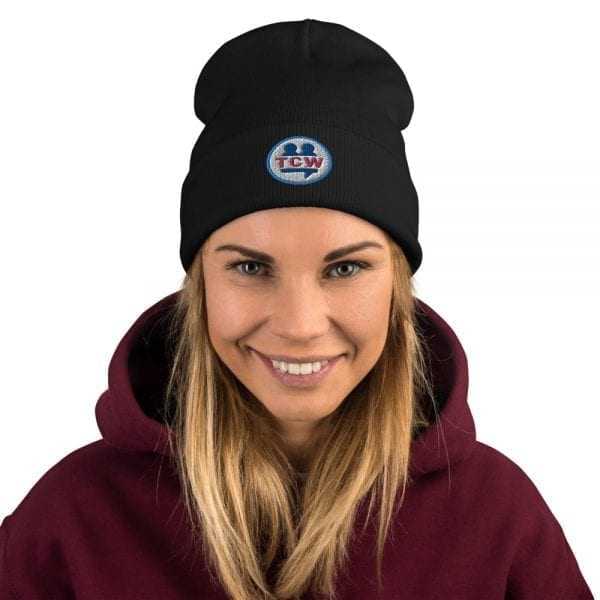 knit beanie black front 6095acf506cd7