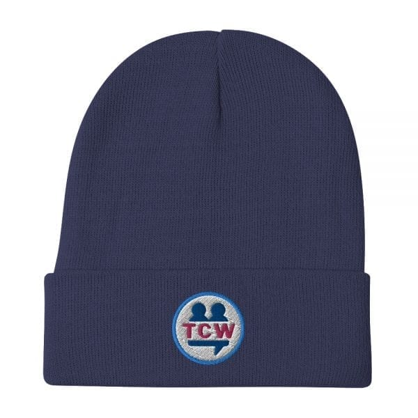 knit beanie navy front 6095acf506d66
