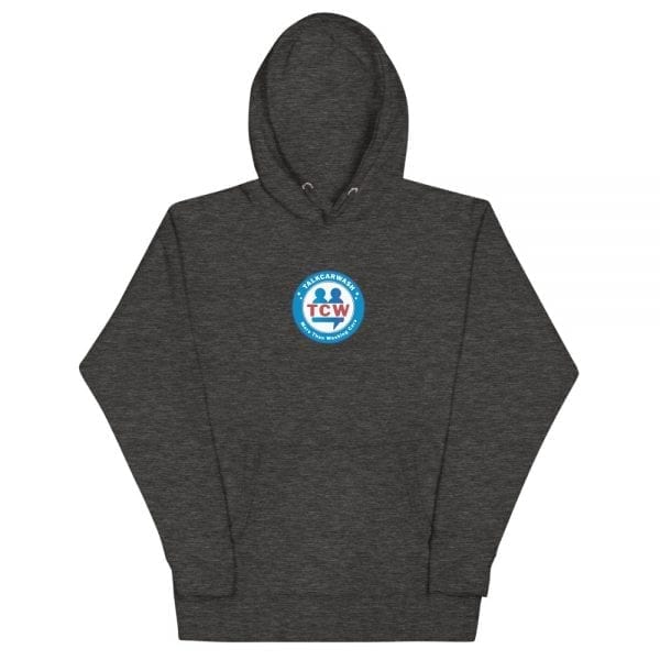unisex premium hoodie charcoal heather front 60957a6dcacb0